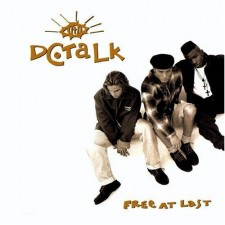 DC Talk - Free At Last (CD)
