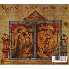 Sixpence None the Richer - Sixpence None the Richer (CD)