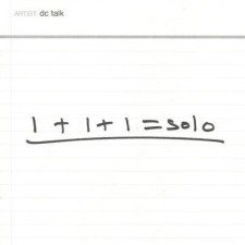 DC Talk - 1+1+1 = solo (CD)