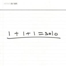 DC Talk - 1+1+1 = solo (CD)