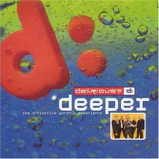 Delirious - Deeper : The D:finitive Worship Experience (CD)