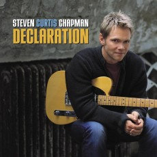 [이벤트30%]Steven Curtis Chapman - Declaration (CD)