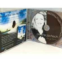 Darlene Zschech - Kiss Of Heaven (CD)