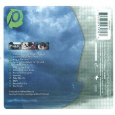 Passion 2003 - Sacred Revolution : Songs from Oneday 2003 (CD)