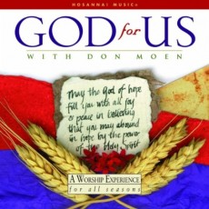 Don Moen - God for Us (CD)