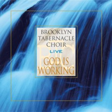 God Is Working : Live