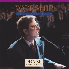 Don Moen - Worship With Don Moen (CD)