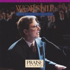 Don Moen - Worship With Don Moen (CD)