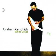 Graham Kendrick - What Grace (CD)