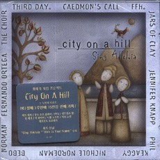 City On a Hill – Sing Alleluia