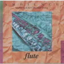 플룻 연주 - Ambience Flute (CD)