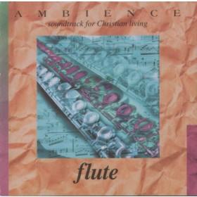 [이벤트30%]플룻 연주 - Ambience Flute (CD)