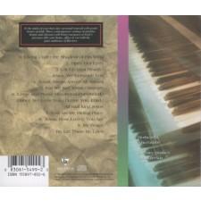 피아노 연주 - Ambience Piano (CD)