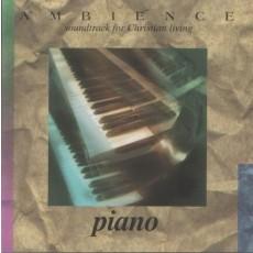 Ambience Piano - 피아노 연주