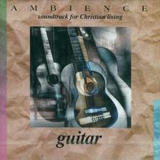 기타 연주 - Ambience Guiitar (CD)