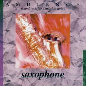 [이벤트30%]색소폰 연주 - Ambience Saxophone (CD)