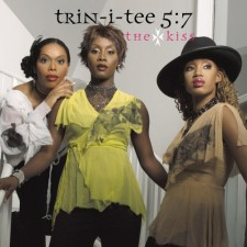 Trinitee 5:7 - The Kiss (CD)