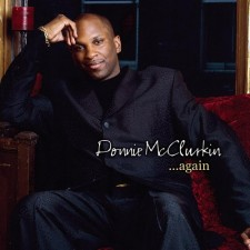 Donnie McClurkin - ...Again (CD)