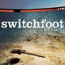 Switchfoot - The Beautiful Letdown (CD)