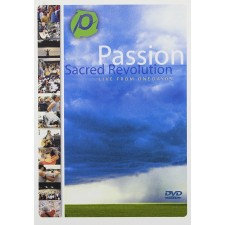 Passion - Sacred Revolution (DVD)