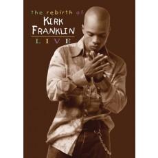 [이벤트30%]Kirk Franklin - The Rebirth Of Kirk Franklin LIVE (DVD)
