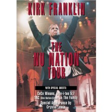 Kirk Franklin - The Nu Nation Tour (DVD)