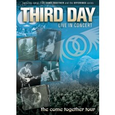 Third Day - Come Together Tour : Live in Concert (DVD)