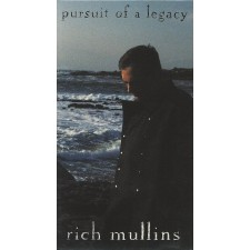 Rich Mullins - Pursuit Of A Legacy (DVD)