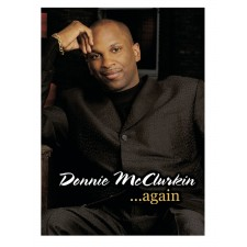 Donnie McClurkin - …again (DVD)