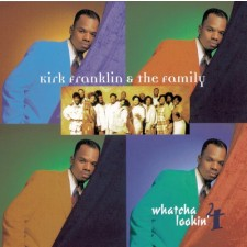 Kirk Franklin - Whatcha Lookin 4 (DVD)