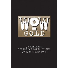 WoW Gold (songbook)
