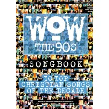 WOW the 90's (songbook)