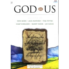 Don Moen - God In Us (Songbook)