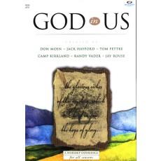 God In Us Songbook