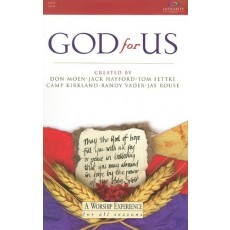 God For Us Songbook