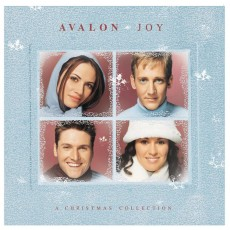 [이벤트30%]Avalon - Joy : A Christmas Collection (CD)-1