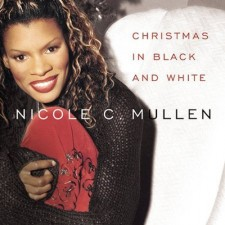 Nicole C. Mullen - Christmas in Black and White (CD)