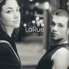 LaRue - Reaching (CD)