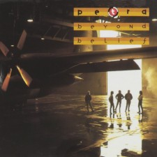 Petra - Beyond Belief (CD)