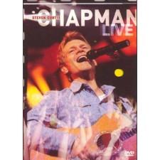 Steven Curtis Chapman - Live! (DVD)