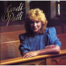 Sandi Patty - Hymns just for you (CD)