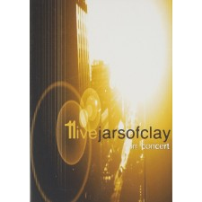Jars of Clay - 11 Live in Concert (DVD)