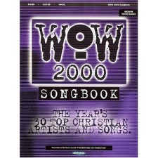 WOW 2000 (songbook)