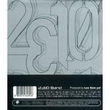 2310 BAND (CD)
