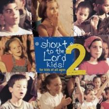 어린이와 함께 하는 라이브 워십 2 - Shout to the Lord Kids 2 (CD)
