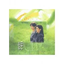 창문 1 - 내게 음악 주신 분 (2CD MR 포함)