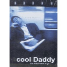 Cool Daddy 쿨 대디 - the way i have to go (CD)