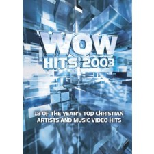 WOW Hits 2003 (DVD)