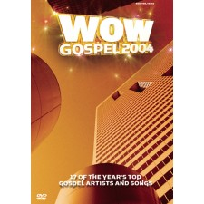 WOW Gospel 2004 (DVD)