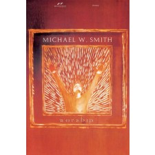 [이벤트30%]Michael W. Smith - Worship (Song book)